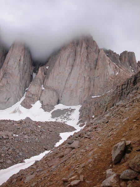 Rock Climbing Photo: always stunning