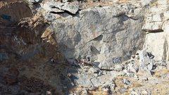Rock Climbing Photo: Fun Factory