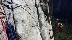Rock Climbing Photo: Penj