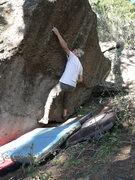 Rock Climbing Photo: Little Rascals Direct