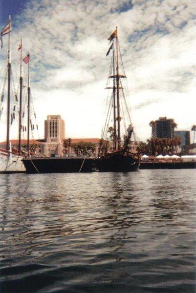 """Festival of Sail"" 2013"