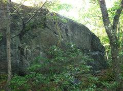 Rock Climbing Photo: Dragonslayer