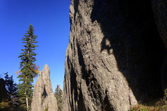 Rock Climbing Photo: Henning Boldt on Ghostwriter.