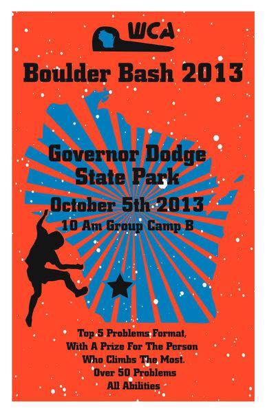 Boulder Bash 2013