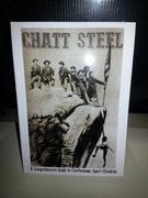 Rock Climbing Photo: Chatt Steel
