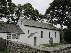 Rock Climbing Photo: Newlands old Church