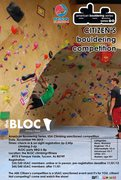 Rock Climbing Photo: comp flyer
