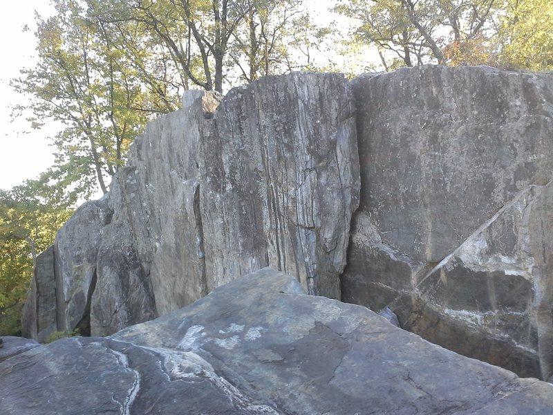 Boulder Line