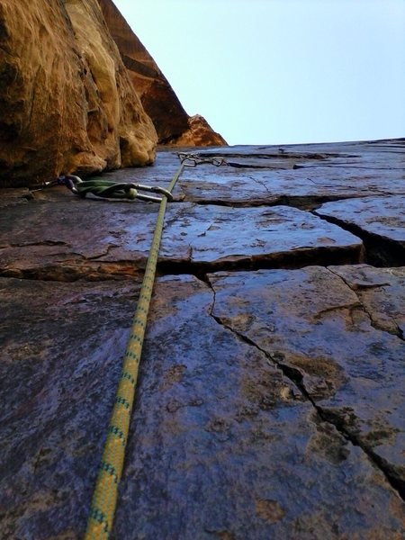 Looking up the 3rd pitch