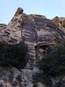 Rock Climbing Photo: Lotta balls wall