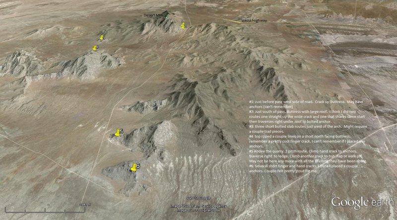Desert Mtn