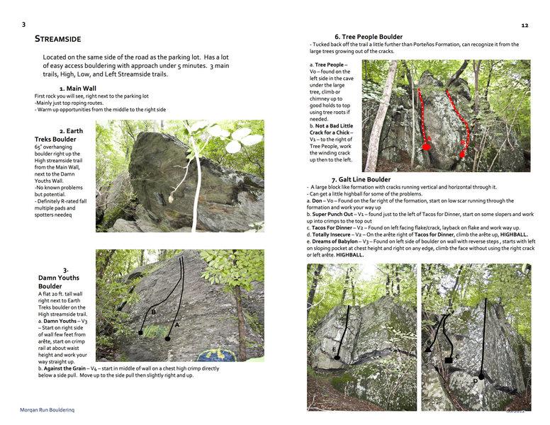 Morgan Run Guide Page 4