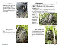 Rock Climbing Photo: Morgan Run Guide Page 8