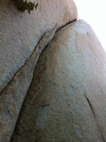 Rock Climbing Photo: not sure if this is 9th cirtcuit