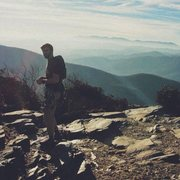 Rock Climbing Photo: Table Rock, NC