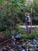 Rock Climbing Photo: The road to Birdsboro