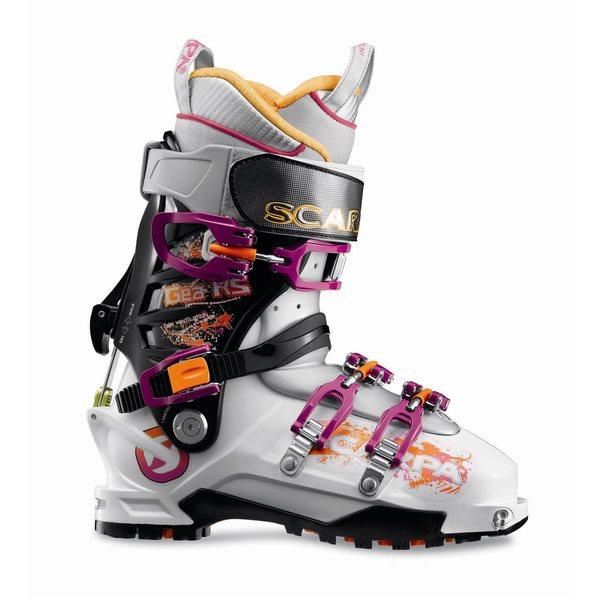 Scarpa GEA RS <br> Mondo ski boot size 24.5