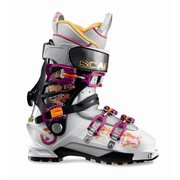 Rock Climbing Photo: Scarpa GEA RS  Mondo ski boot size 24.5