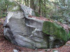 Rock Climbing Photo: Hagakure - 10.6.13