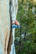 Rock Climbing Photo: Photo by Greg Epperson