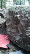 Rock Climbing Photo: Spiney