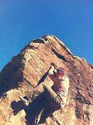 Rock Climbing Photo: T-rex boulders