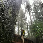 Rock Climbing Photo: French's Dome, OR