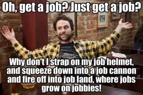 Jobbies
