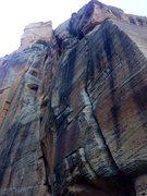 Rock Climbing Photo: Confederacy.