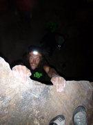 Rock Climbing Photo: good times