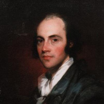 Aaron Burr -