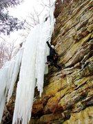 Rock Climbing Photo: Tricky Picks in SWPA