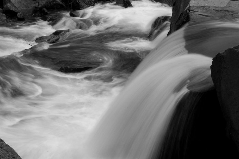 South Boulder Creek.