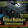 Our annual Halloween Bash is on Friday Oct 25th this year! come check it out! Half price climbing if you are in costume!<br> Prizes for costume contest! <br> Pot Luck foods, bring something to eat and join in the feast!
