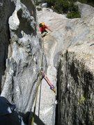 Rock Climbing Photo: Summer Sojourn p1