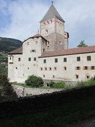 "Rock Climbing Photo: Schloss Trostburg makes a wonderful ""rest day..."