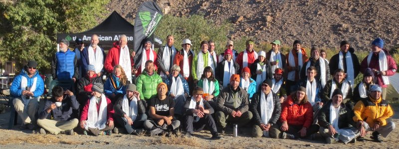 AAC IMC Group Picture