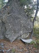 Rock Climbing Photo: EZ Skankin'