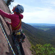 Rock Climbing Photo: Cathedral Ranges   Traverse of the Gods