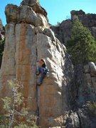 Rock Climbing Photo: arapiles