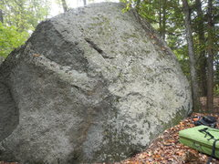 Rock Climbing Photo: Bubble Guppies.