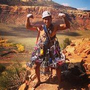 Rock Climbing Photo: Cams Cams Caaaaammmmss!!
