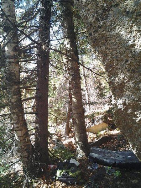 Rock Climbing Photo: Pho number 5