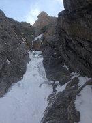 Rock Climbing Photo: Alexander's.