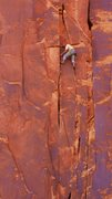 Rock Climbing Photo: Pinhead