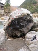 Rock Climbing Photo: 4Q