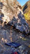 Rock Climbing Photo: Lair o' the Bear