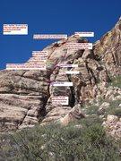 Rock Climbing Photo: Myster Z.