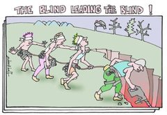 Rock Climbing Photo: ...and another cartoon from Steve.