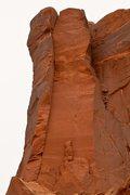 Rock Climbing Photo: The Plunge